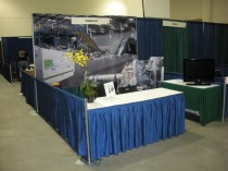 (1) Remediation Earth Booth