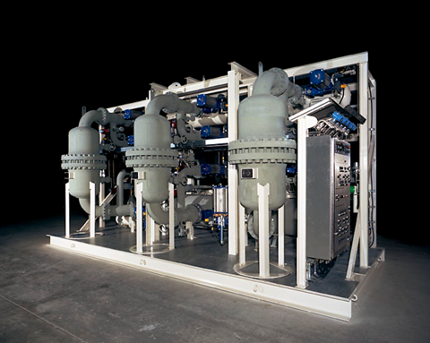 In Depth Discussion On Intelligent Filtration Systems